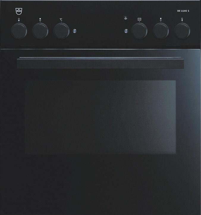 Cucina da incasso norma EU 60cm   Forni e cucine   Cottura in forno ...