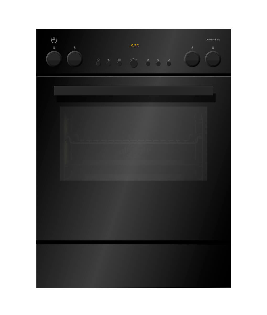 Cucina da incasso norma CH 55cm | Forni e cucine | Cottura in forno ...