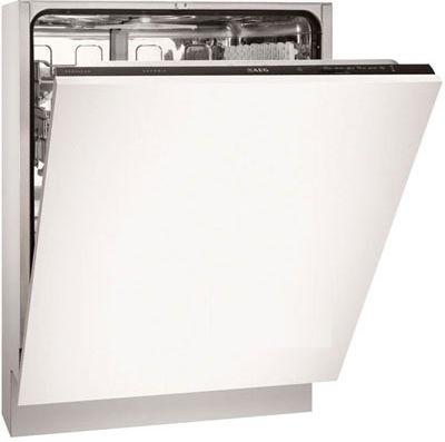 Buy Aeg Favorit Gs60av B Dishwasher Black