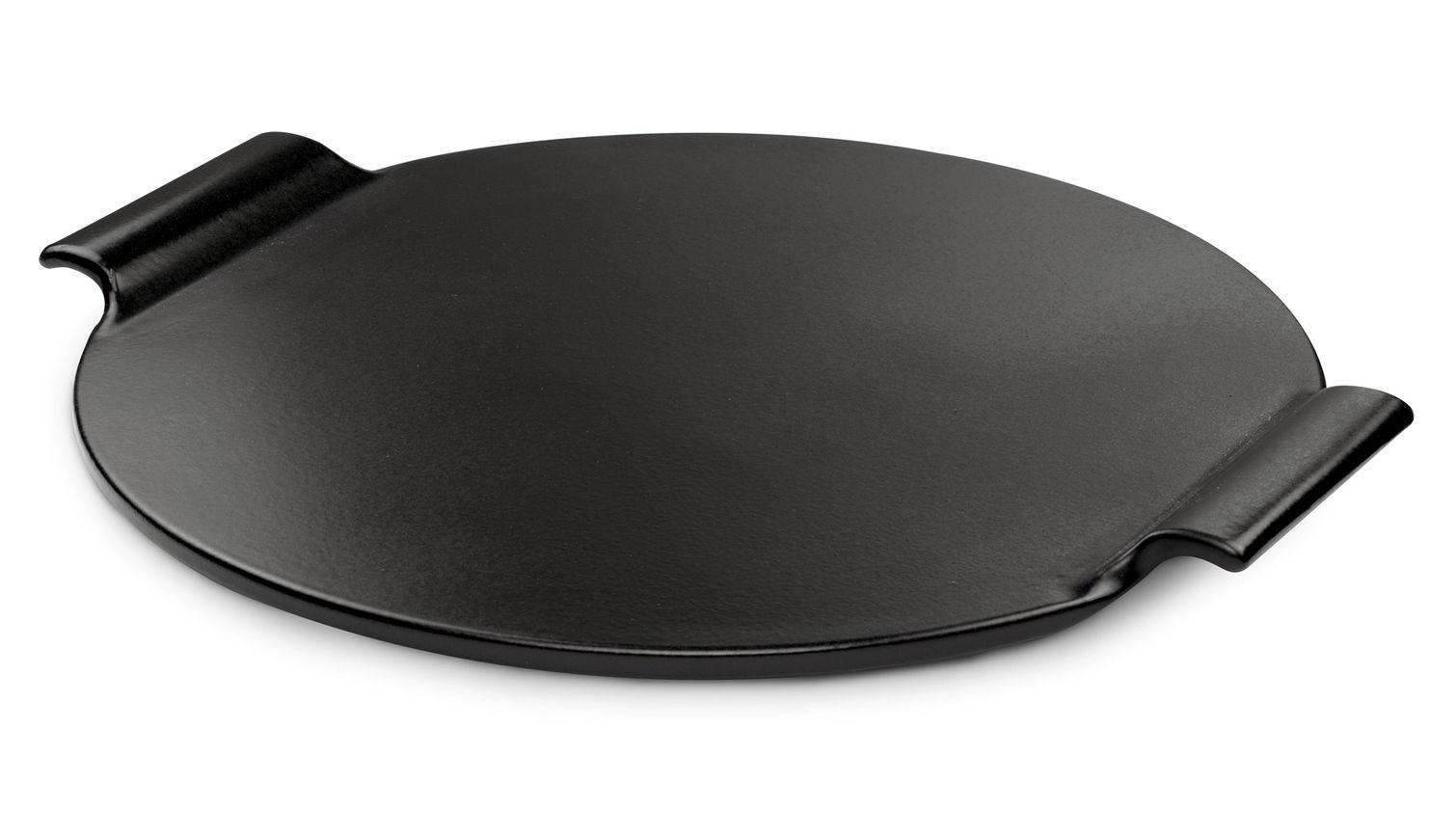 Billig Weber Gasgrill Q3200 : Weber q black line grill nettoshop