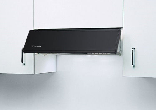 Electrolux dxk sw dunstabzugshaube schwarz kaufen
