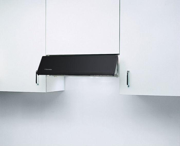 Electrolux dxk6000 sw dunstabzugshaube schwarz kaufen
