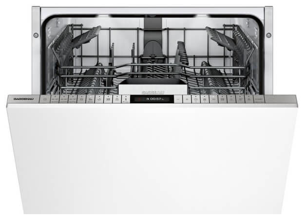 Gaggenau Df 480 160 Geschirrspuler Kaufen