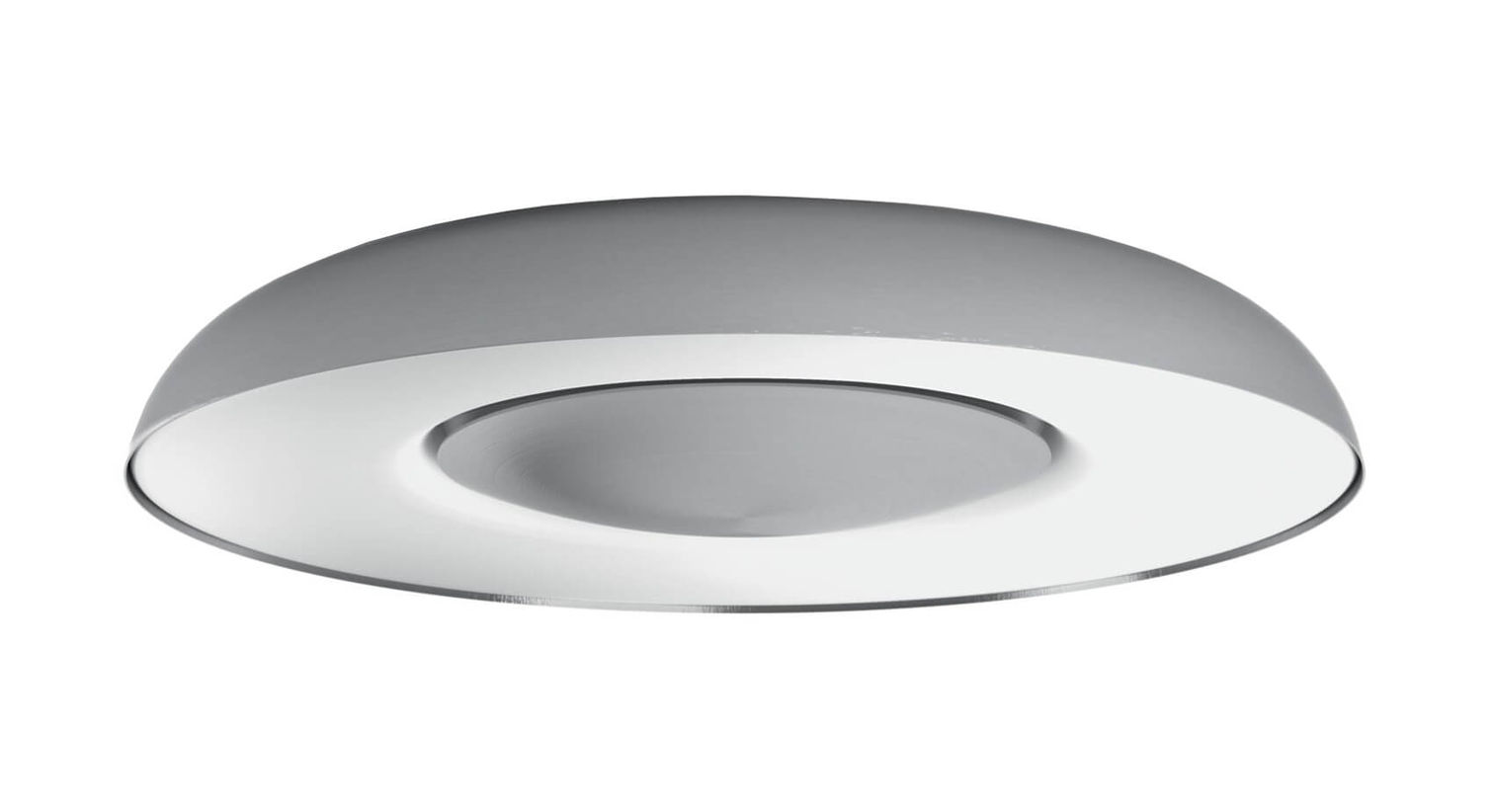 Plafoniera A Led Beign Philips Hue : Philips hue being led incl. dimmer switch bianco plafoniera
