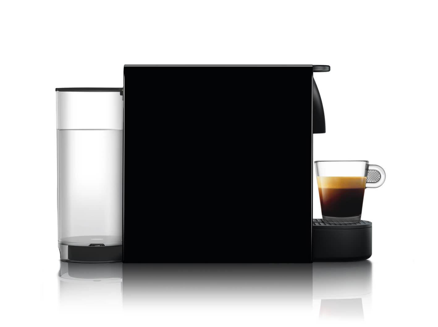 23b086cc04906f Krups Nespresso™ Essenza Mini Black
