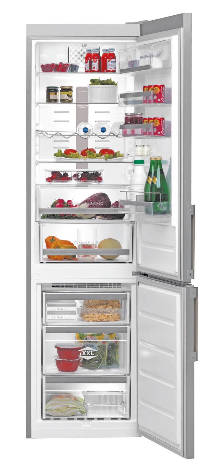 Kühlschrank freistehend   Kühlen und Gefrieren   Haushalt ...