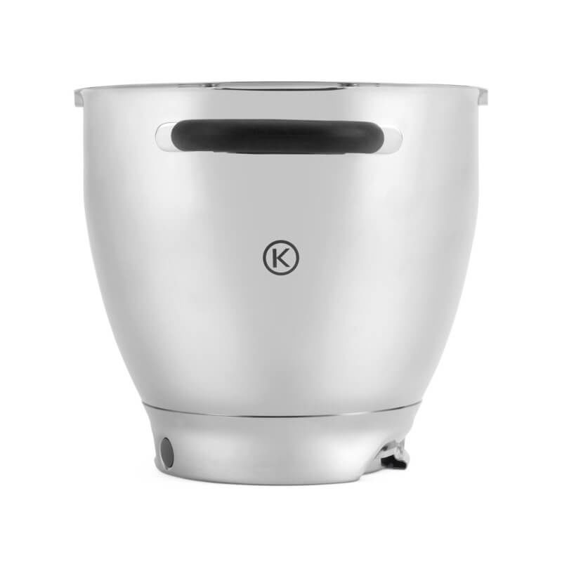 Buy Kenwood Cooking Chef Gourmet Kcc 9040 S Kitchen Machine Silver