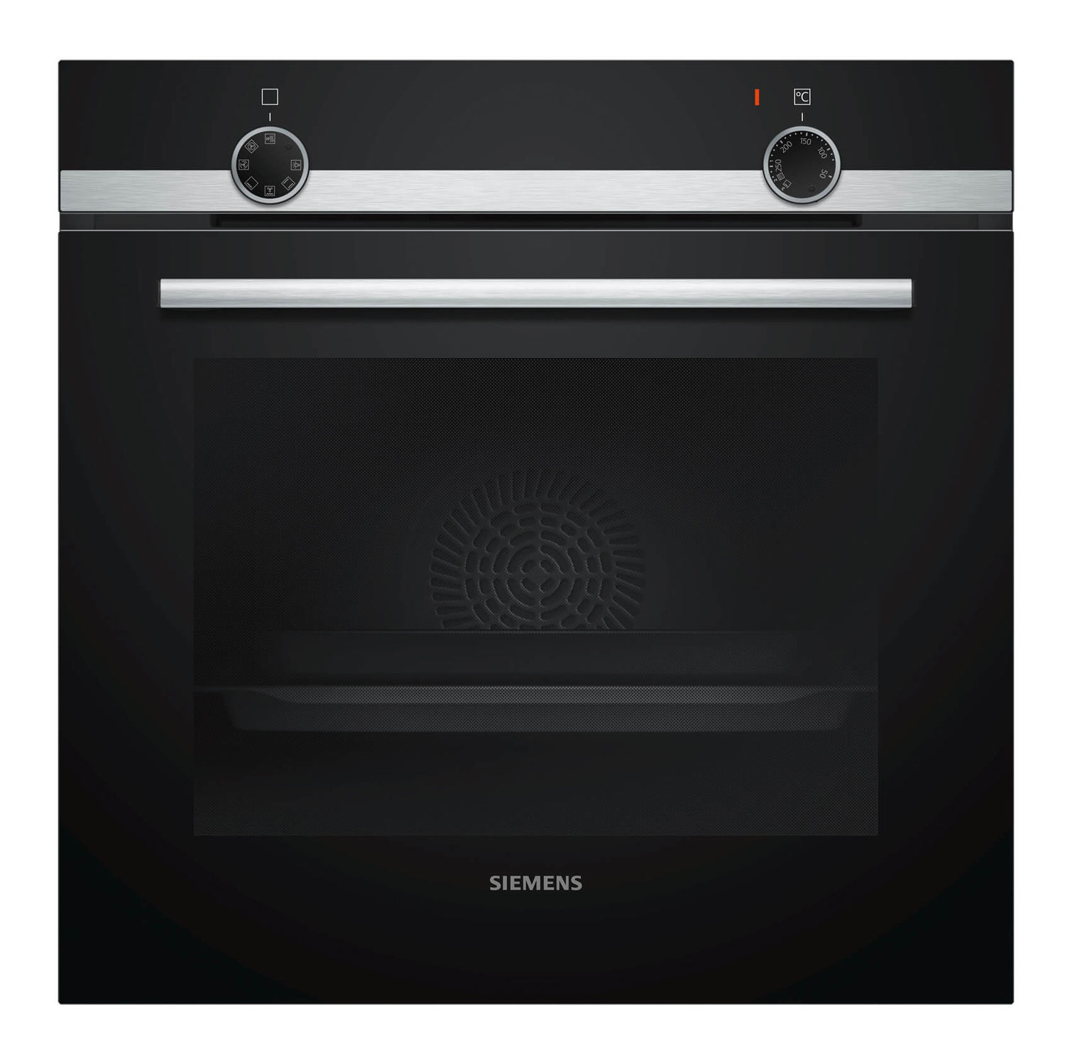 Siemens Hb510Abr0 Oven Stainless Steel