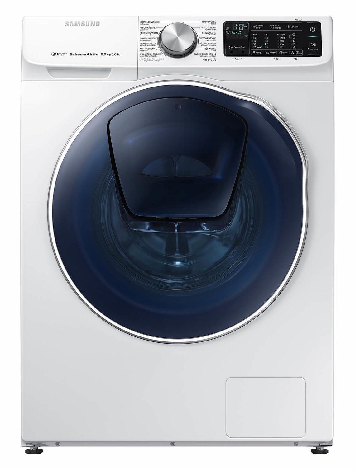Waschtrockner Kombigerat Nettoshop Ch