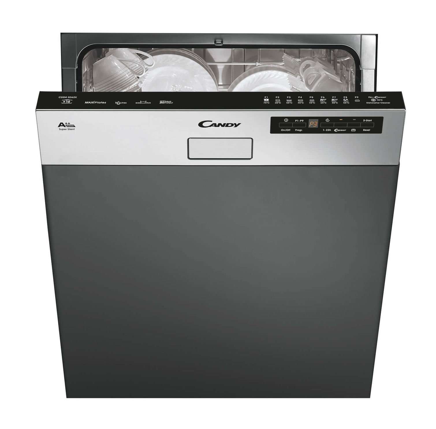 Candy Cdsm 2Ds62X Dishwasher
