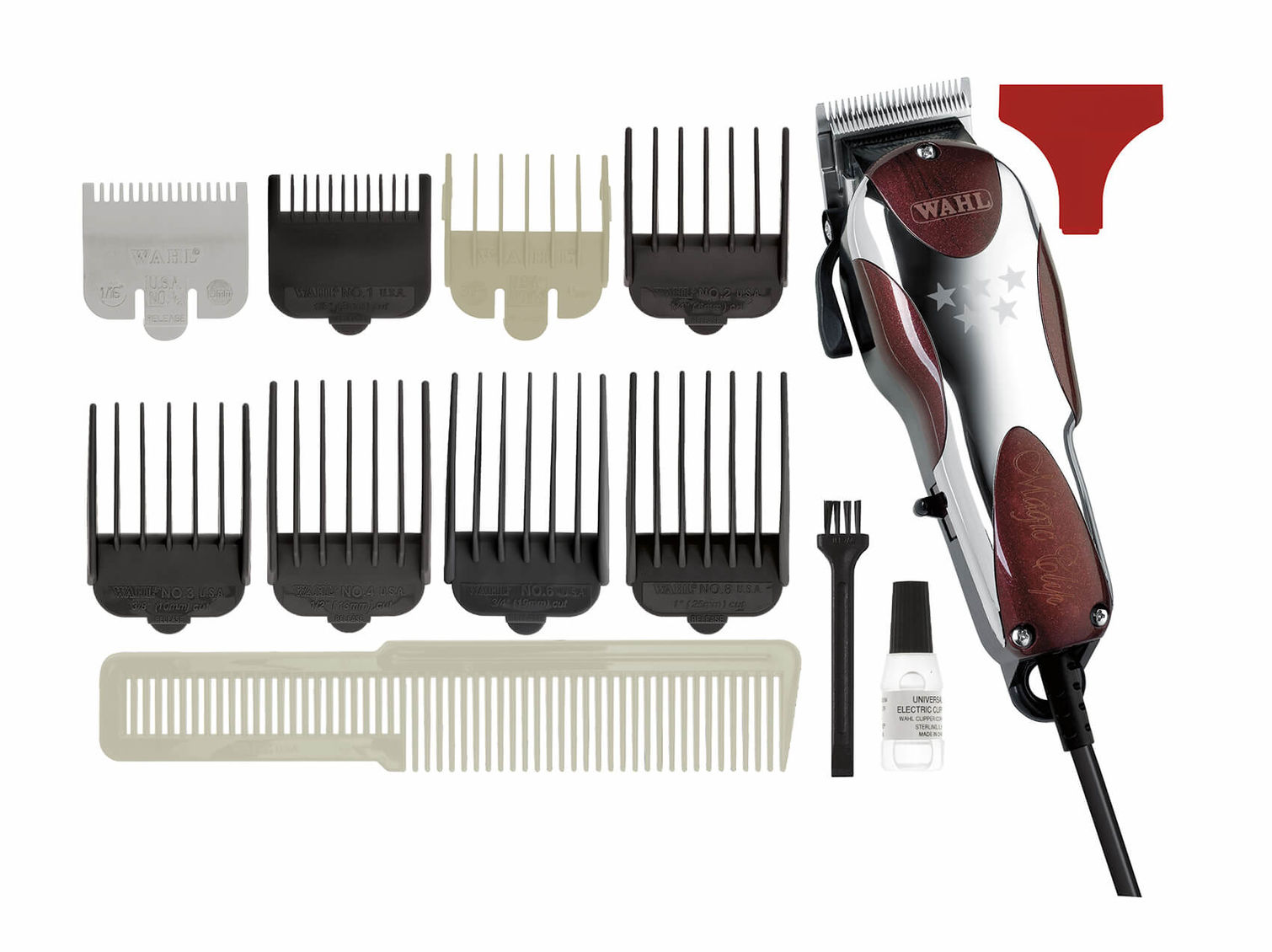 Wahl 8451 016 Magic Clip Corded Clipper