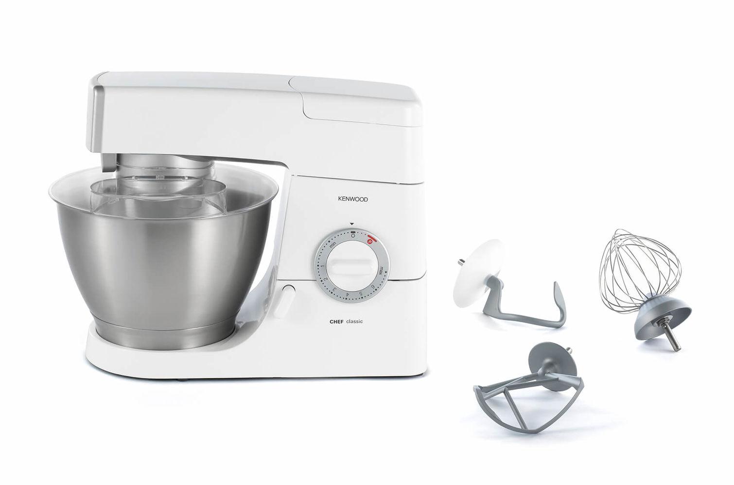 Kenwood Km335 Chef Classic Kitchen Machine