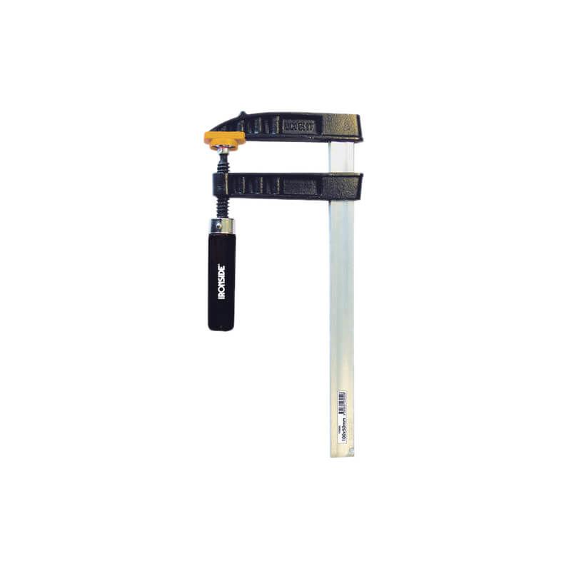 Ironside screw clamp 30 x 10 cm