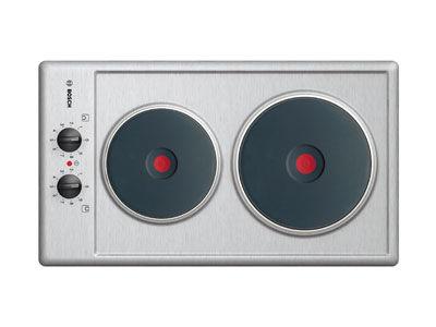 Bosch PCX345ECC Kochplatten/Kochmulden