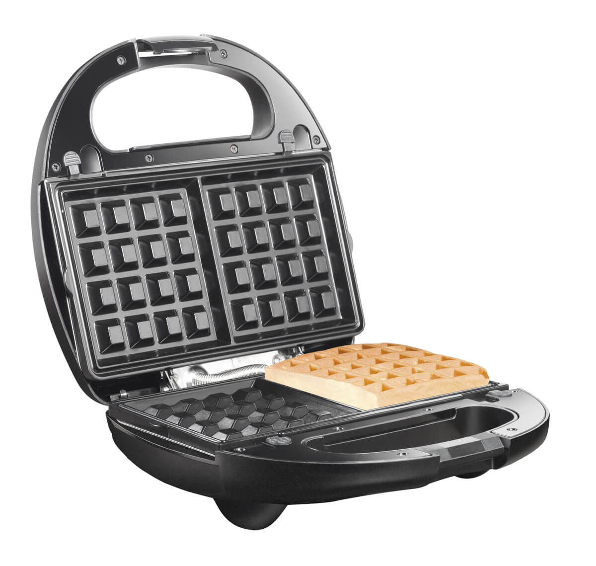 Image of Unold 230.020 Multi-Grill 3-in-1 Waffeleisen