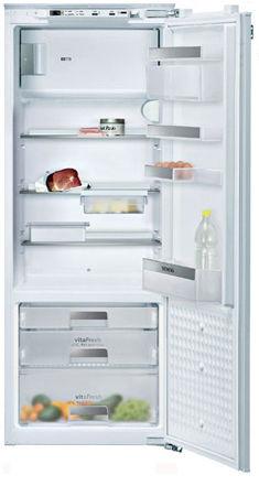 Siemens KI25FA60 Kühlschrank rechts
