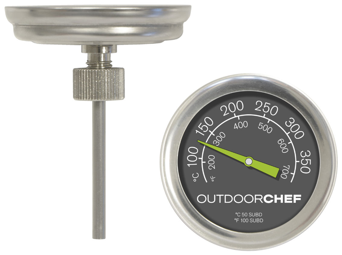 Image of OUTDOORCHEF Thermometer Zubehör