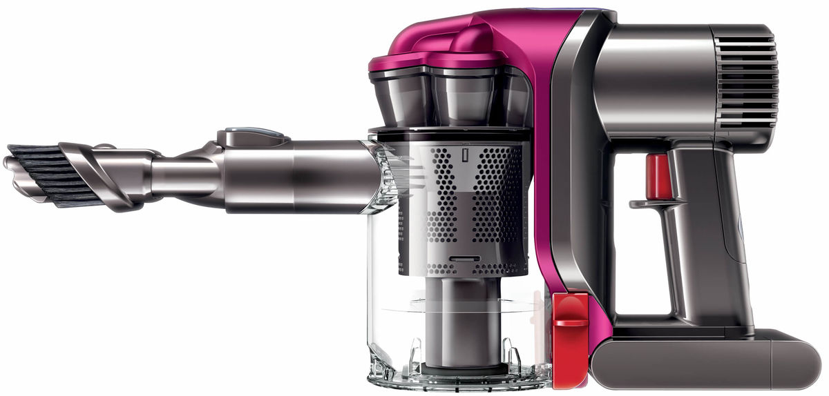 Image of Dyson DC34 Staubsauger