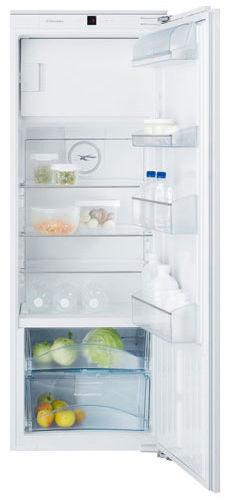 Electrolux IK257Z20 Kühlschrank links