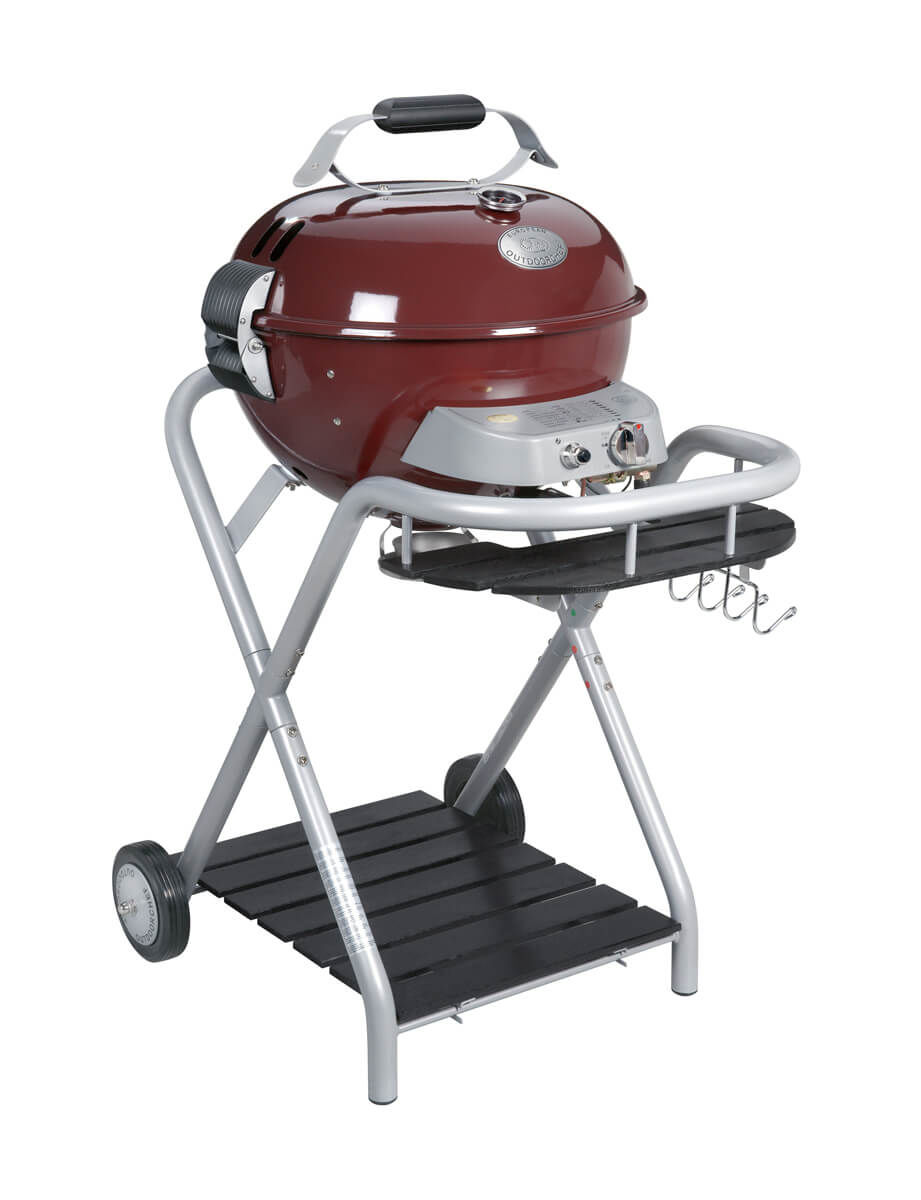 Image of OUTDOORCHEF AMBRI 480 (Modell 2013) GRILL RUBY