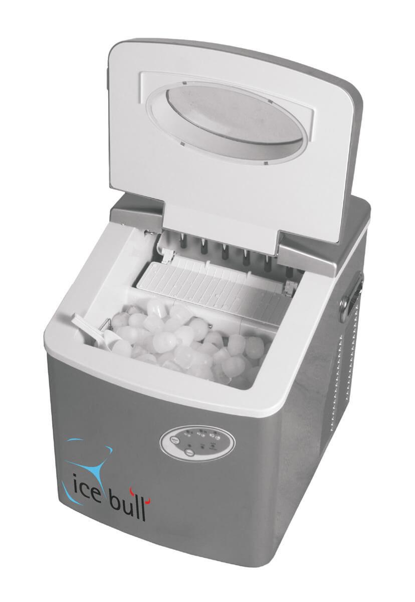 Image of Kibernetik Icebull IB-15L Eiswürfelmaschine