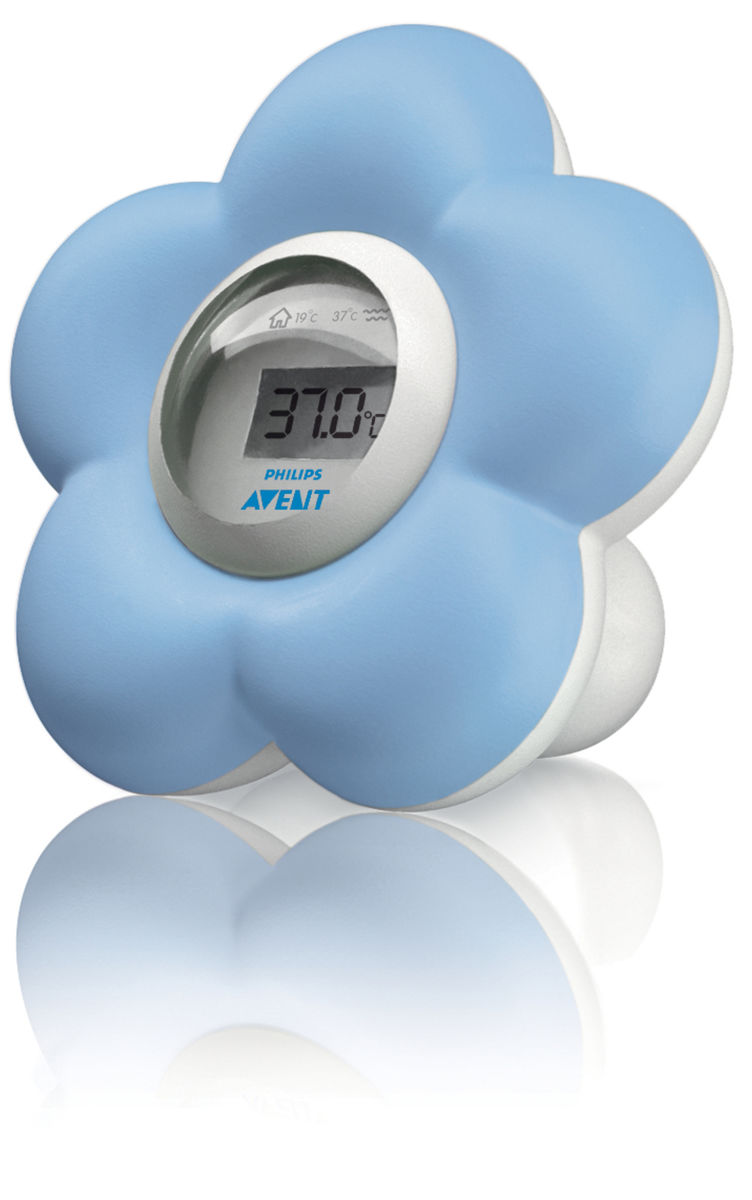 Image of Philips AVENT SCH550 Thermometer
