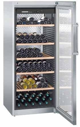 Liebherr WKes 4552 Weinschrank rechts