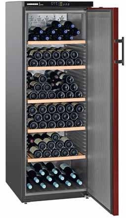 Liebherr WTr 4211 Weinschrank rechts