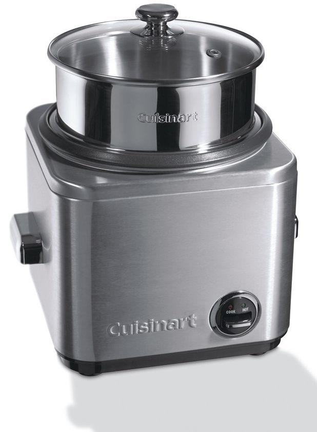 Image of Cuisinart CRC800E 12 Portionen Reiskocher