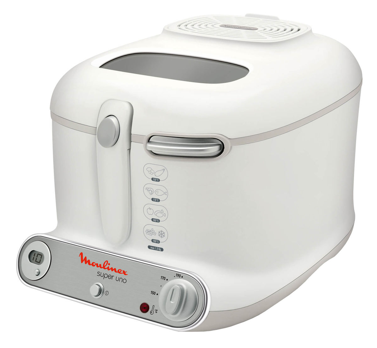 Image of Moulinex AM3021 Super Uno Friteuse