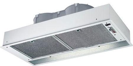 Wesco RVM 800-4 Dunstabzugshaube anthrazit