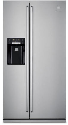 Image of Electrolux EAL6147WOX Food Center Chrom