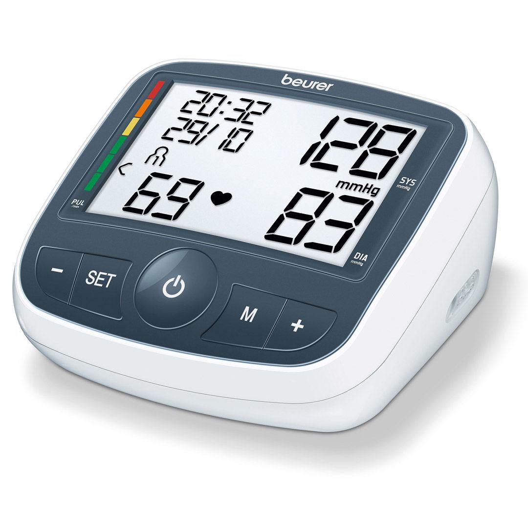 Image of Beurer BM 40 Oberarm Blutdruckmessgerät