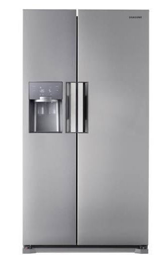 Image of Samsung RS7768FHCSP/WS Food Center