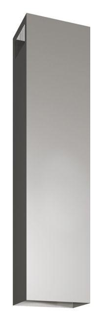 Siemens Kaminverlängerung 1600 mm Edelstahl LZ12385