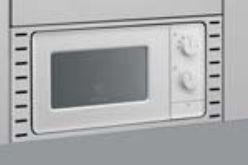 Electrolux MERB15-254/55WE Einbaurahmen