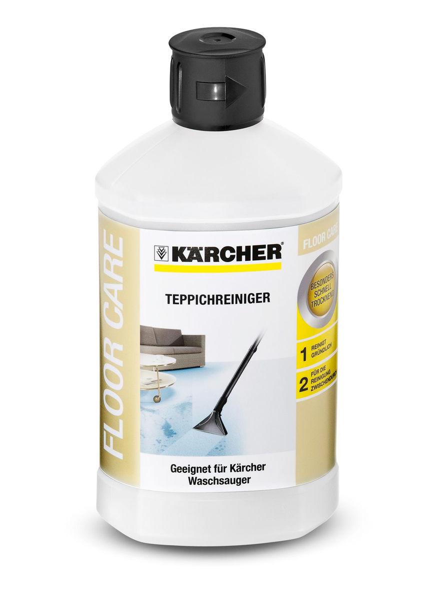 Kärcher Tepprichreiniger RM 519 - 1 Liter Zubehör