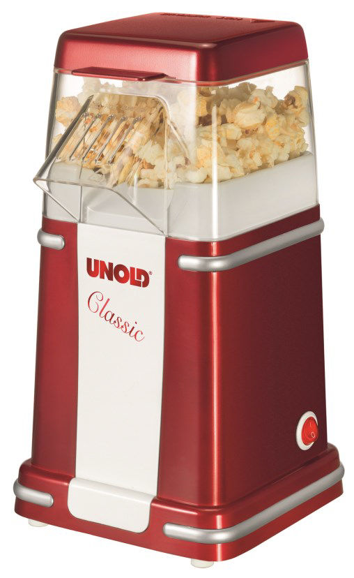 Image of Unold 230.060 Classic Popcornmaker