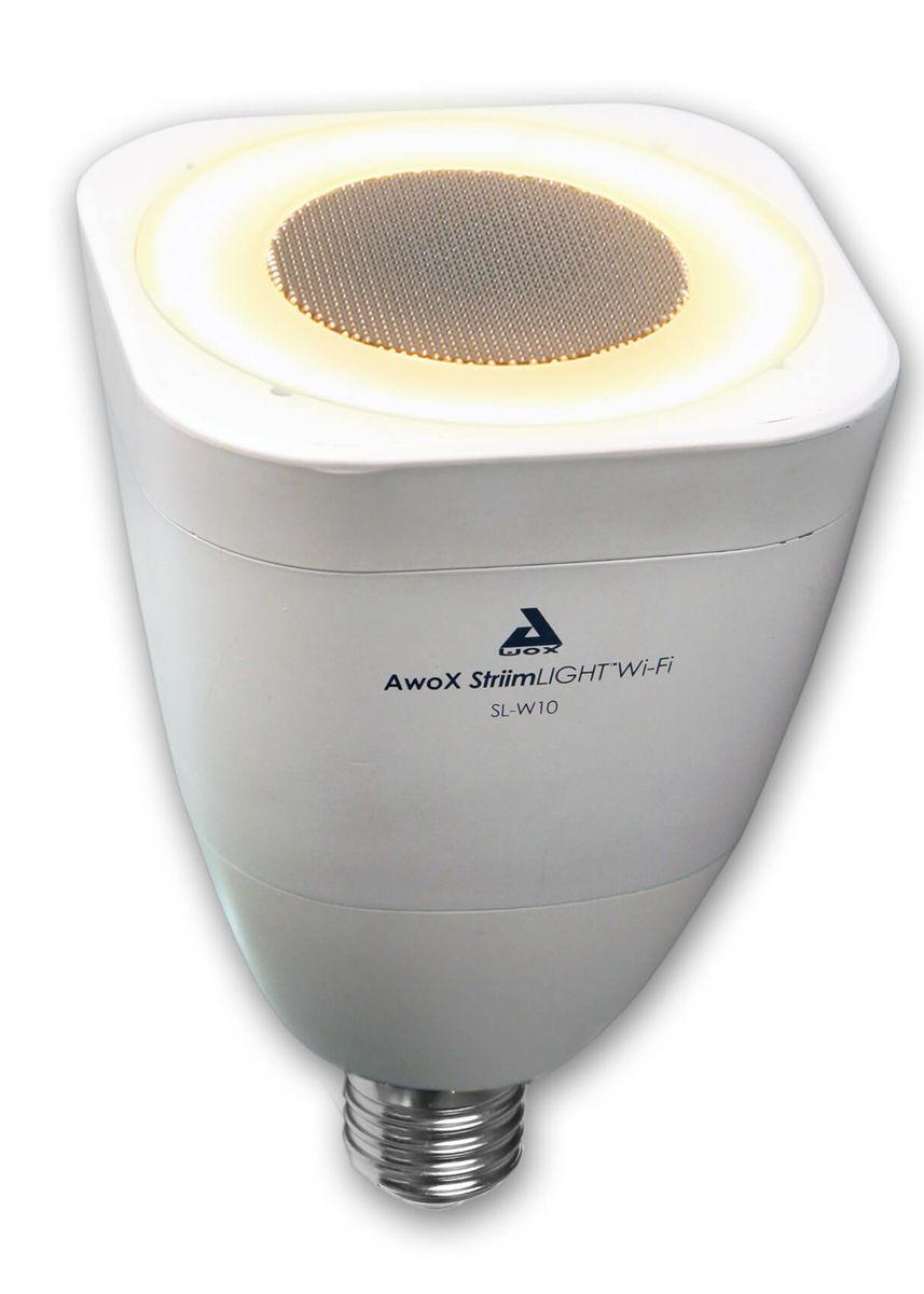 Image of Awox Striim Light WI-FI Lampe (8W)
