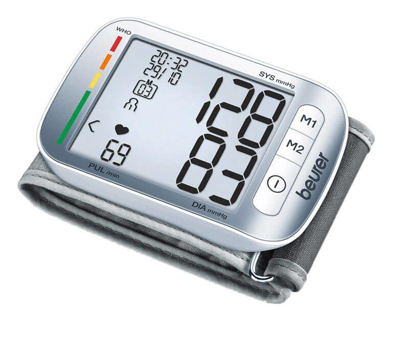 Image of Beurer BC 50 Blutdruckmessgerät