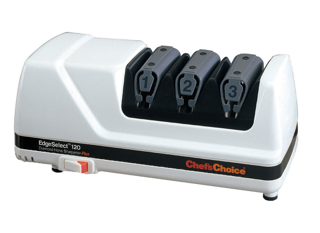 Chef's Choice 120 EdgeSelect Professional Messerschleifer
