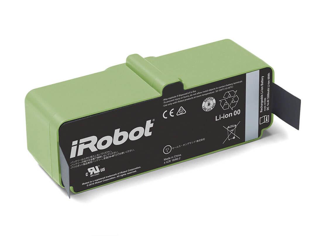 iRobot Roomba Lithium Batterie 900 Serie Zubehör