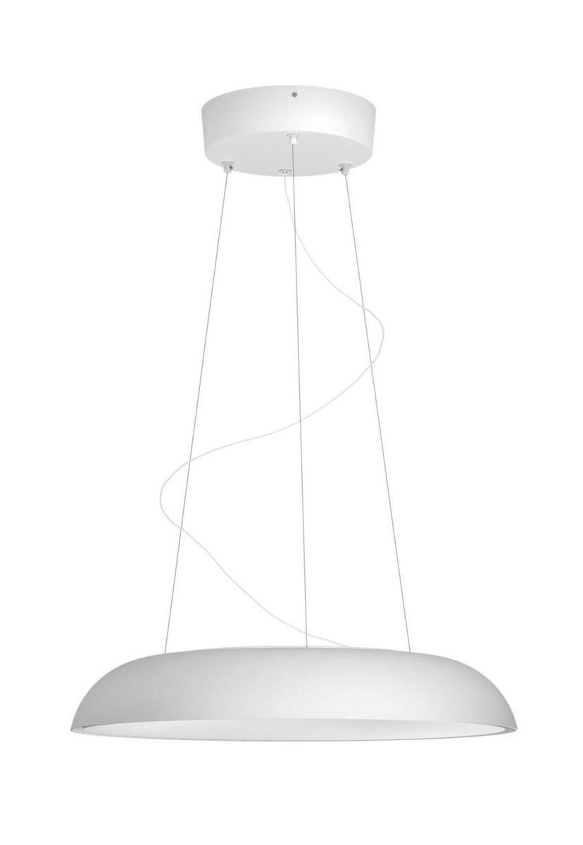 Philips hue Amaze LED inkl. Dimmschalter weiss Pendelleuchte (39W)