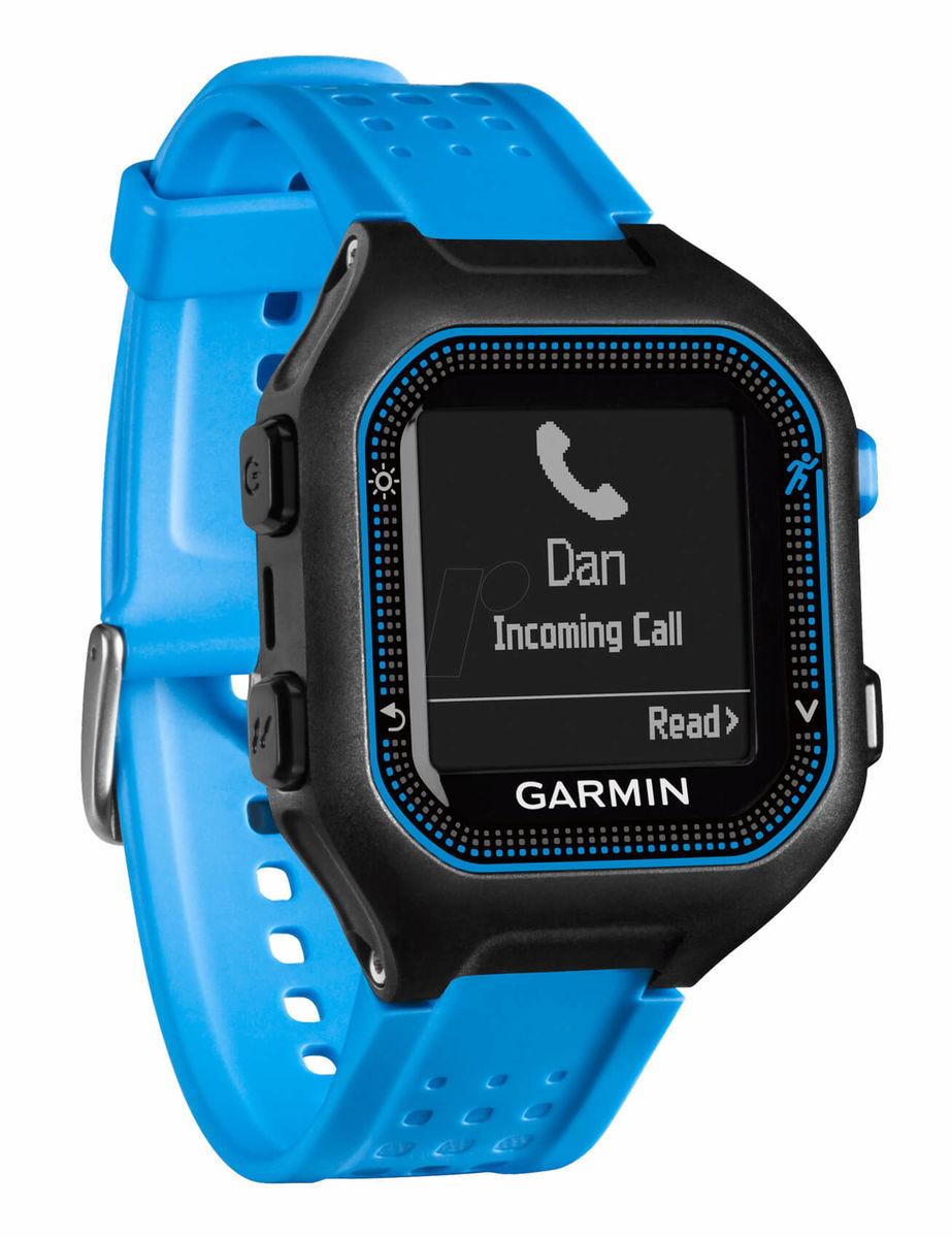 Image of Garmin Forerunner 25 Outdoor Uhr blau/schwarz L