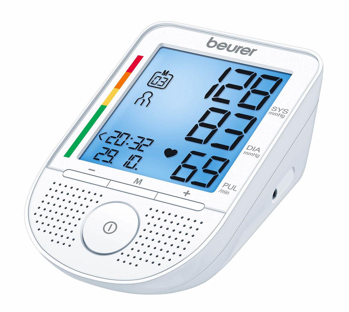 Beurer BM 49 Blutdruckmessgerät
