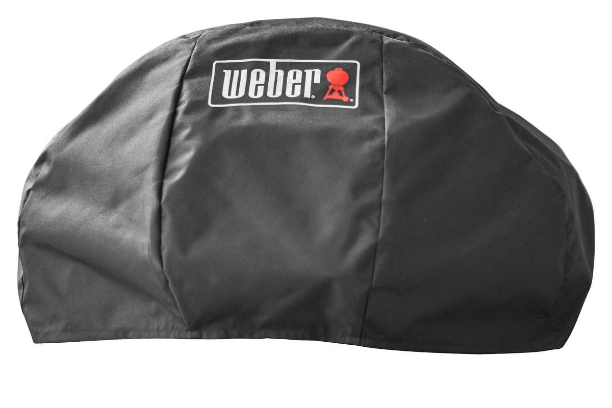 Image of Weber Abdeckhaube Premium für Pulse 1000 Zubehör