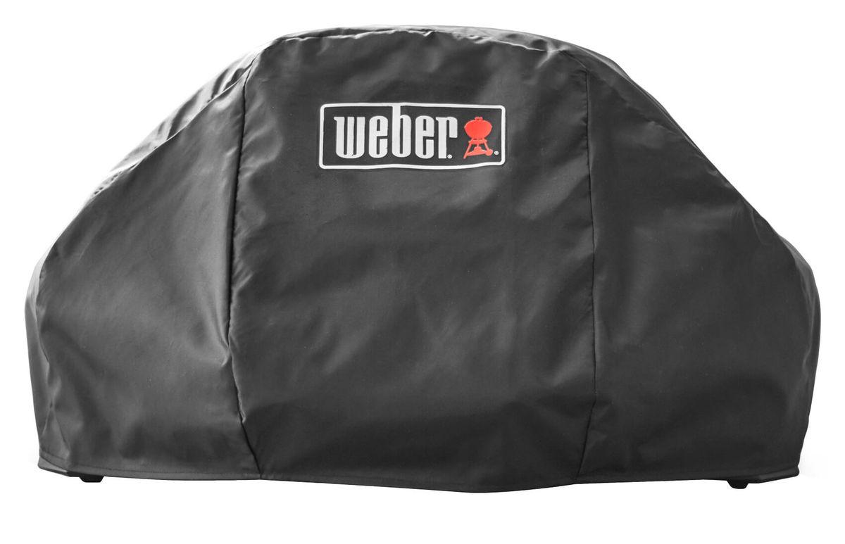 Image of Weber Abdeckhaube Premium für Pulse 2000 Zubehör