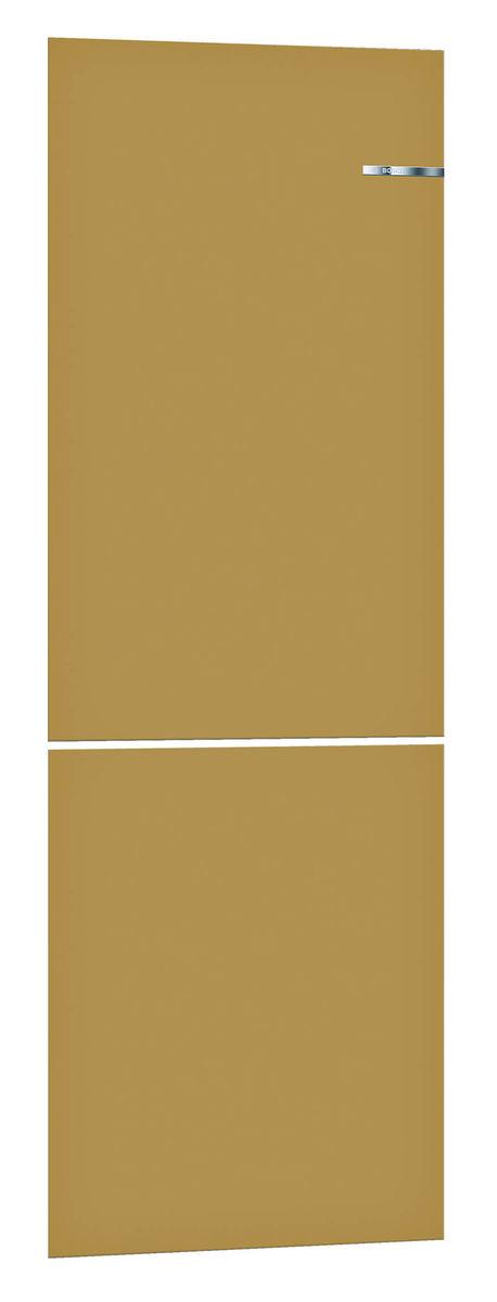 Bosch KSZ1AVX00 Farbfront Pearl gold