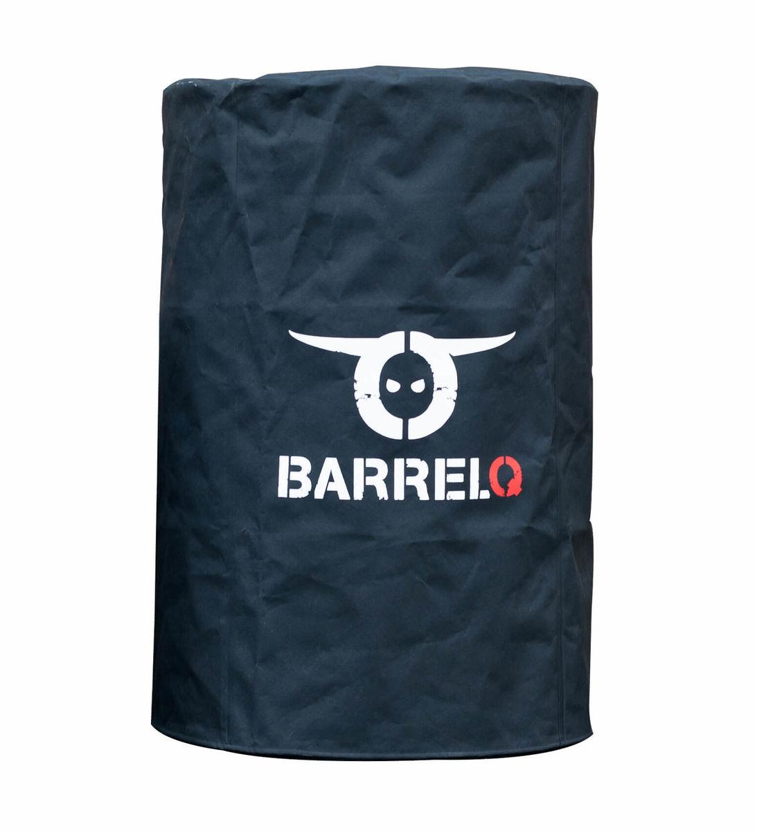 Image of BarrelQ Big Abdeckhaube Grill Zubehör