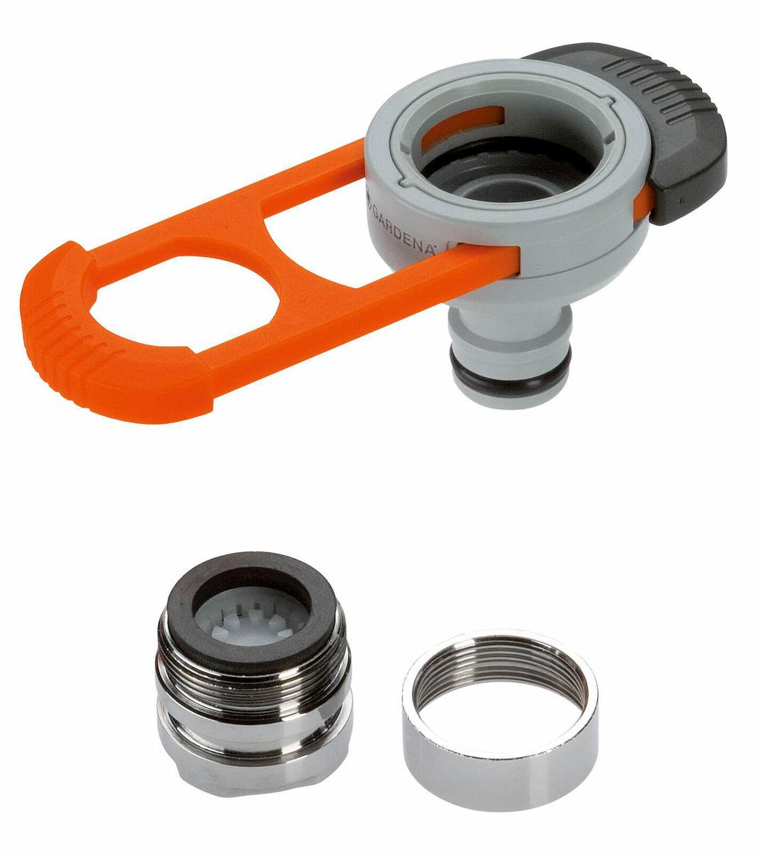 Image of Gardena Adapter für Indoor-Wasserhähne Zubehör